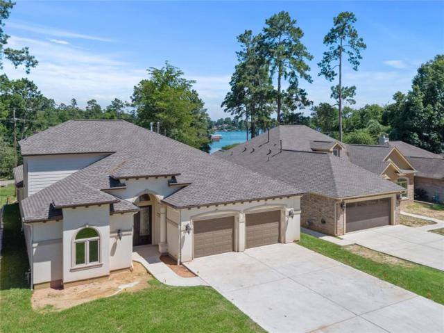 3402 Fitzgerald Drive, Montgomery, TX 77356 (MLS #47178899) :: The Sold By Valdez Team