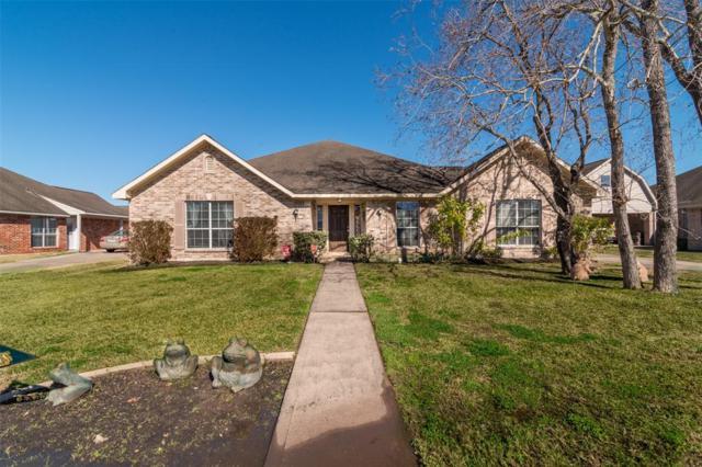 2216 Meadows Boulevard, League City, TX 77573 (MLS #47179296) :: Texas Home Shop Realty