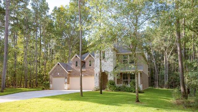 11037 Shadow View Drive, Conroe, TX 77304 (MLS #47181475) :: Giorgi Real Estate Group