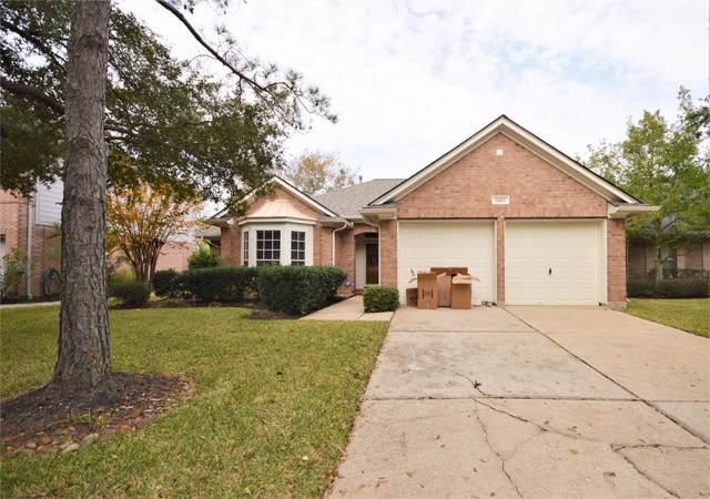 2423 Jasmine Ridge Court, Houston, TX 77062 (MLS #47183065) :: Texas Home Shop Realty