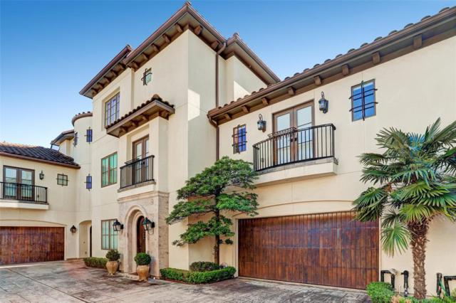 2431 Potomac Drive, Houston, TX 77057 (MLS #47183504) :: The SOLD by George Team