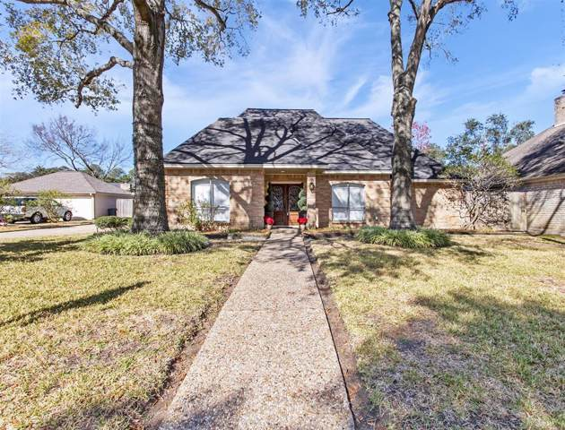 1711 Earl Of Dunmore Street, Katy, TX 77449 (MLS #47185251) :: The Home Branch