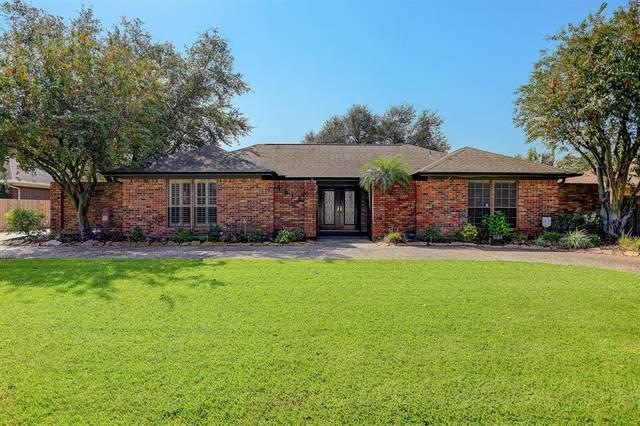 1513 23rd Avenue N, Texas City, TX 77590 (MLS #47185843) :: Lerner Realty Solutions