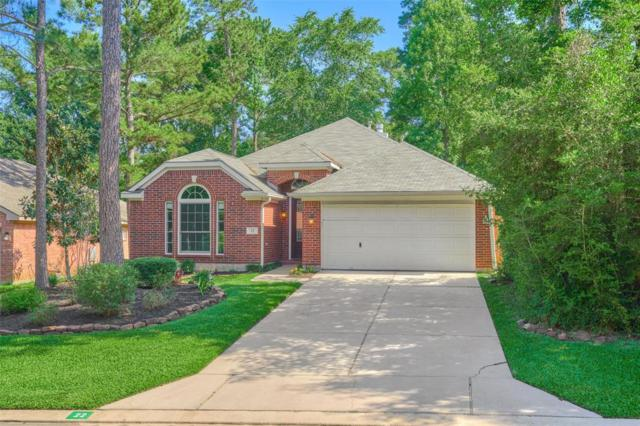 22 Painted Canyon Place, The Woodlands, TX 77381 (MLS #47186831) :: The Parodi Team at Realty Associates