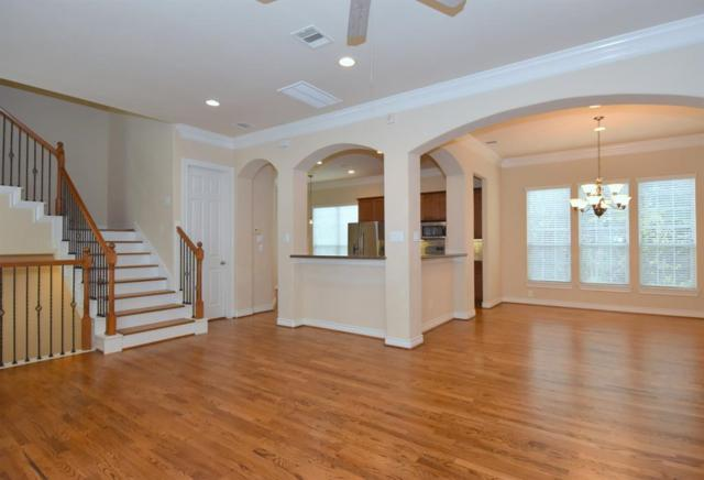 8806 Lakeshore Bend Drive, Houston, TX 77080 (MLS #47188063) :: Texas Home Shop Realty