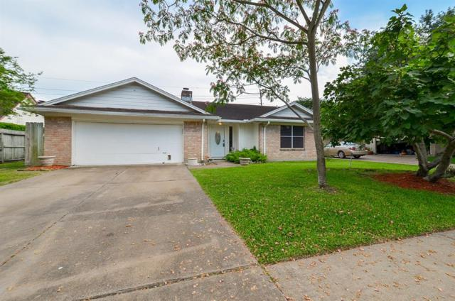 22731 Indian Ridge Drive, Katy, TX 77450 (MLS #47189213) :: Magnolia Realty