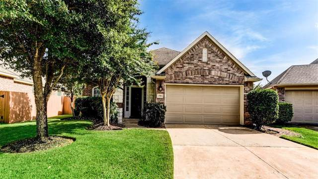 2703 Domenico Lane, League City, TX 77573 (MLS #47189758) :: Caskey Realty