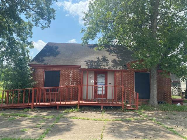 4928 Old Spanish Trail, Houston, TX 77021 (MLS #47189930) :: The Home Branch