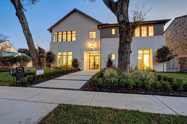 3701 Locke Lane, Houston, TX 77027 (MLS #47193796) :: Connell Team with Better Homes and Gardens, Gary Greene