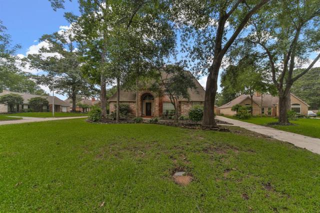 4203 Park Sands Lane, Houston, TX 77345 (MLS #4719399) :: Texas Home Shop Realty