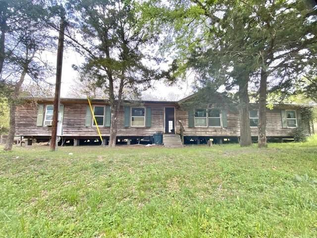 6835 Colvin Road, Burton, TX 77835 (MLS #47194463) :: Texas Home Shop Realty