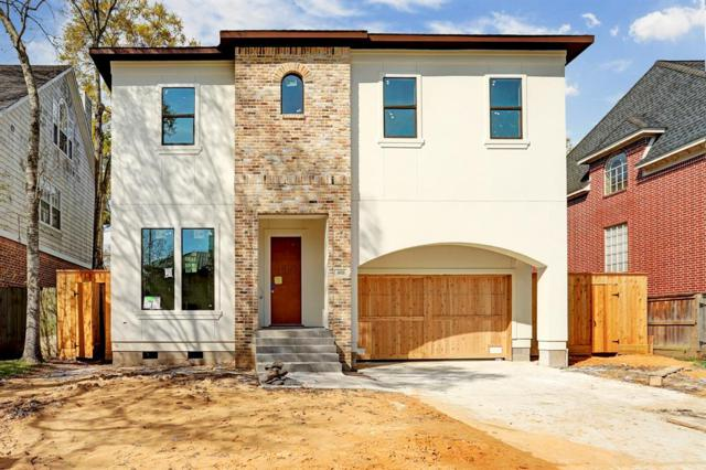 4910 Bellview Street, Bellaire, TX 77401 (MLS #47194951) :: Giorgi Real Estate Group