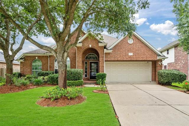 22034 Skyridge Lane, Richmond, TX 77469 (MLS #47194975) :: Green Residential