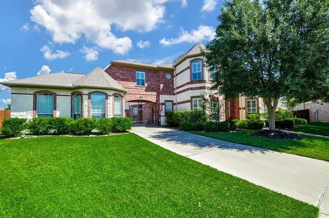 26906 Possum Hill Court, Katy, TX 77494 (MLS #4719759) :: Giorgi Real Estate Group