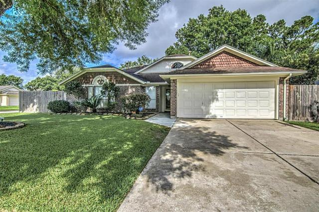 4318 Woodhampton Drive, Pasadena, TX 77505 (MLS #47199024) :: REMAX Space Center - The Bly Team