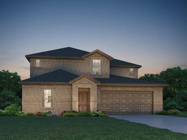 2422 Olancha Drive, Iowa Colony, TX 77583 (MLS #47201435) :: Ellison Real Estate Team