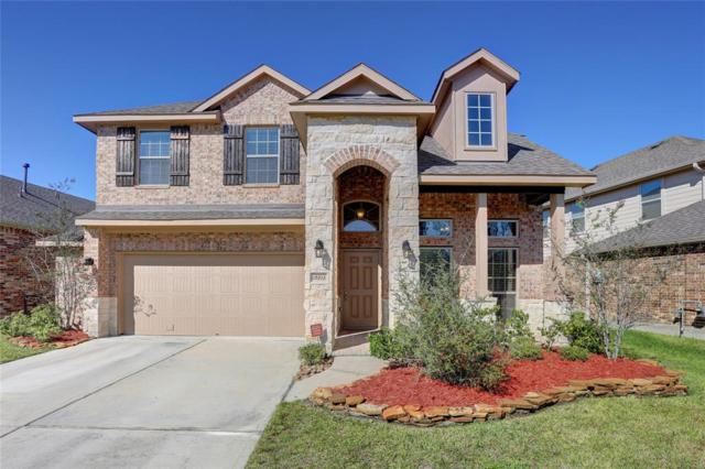 13215 Clover Creek Point Lane, Humble, TX 77346 (MLS #47203643) :: Red Door Realty & Associates