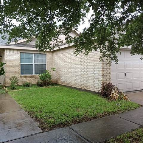 21107 Arcadia Park Lane, Humble, TX 77338 (MLS #47205399) :: Lerner Realty Solutions