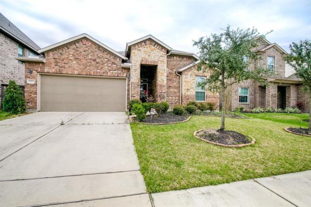 14902 Ashley Creek Court, Humble, TX 77396 (MLS #47205491) :: The Collective Realty Group