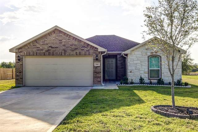 10862 Plum Grove Road, Cleveland, TX 77327 (MLS #47206483) :: Texas Home Shop Realty
