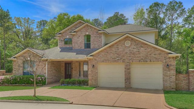 901 Longmire Road #27, Conroe, TX 77304 (MLS #47206520) :: Caskey Realty