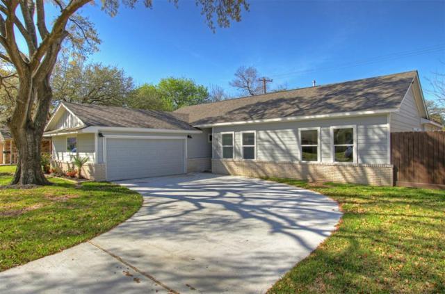 2415 Willowby Drive, Houston, TX 77008 (MLS #47207682) :: Giorgi Real Estate Group