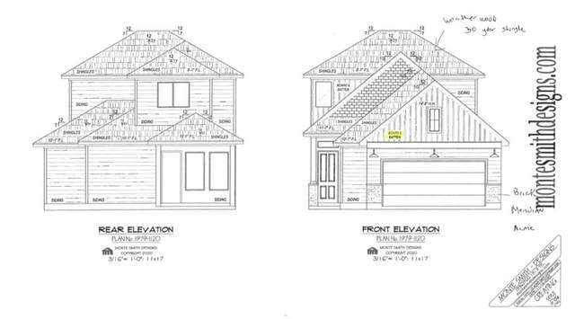 1711 Wandering Hill Rd, Conroe, TX 77304 (MLS #47208714) :: Ellison Real Estate Team