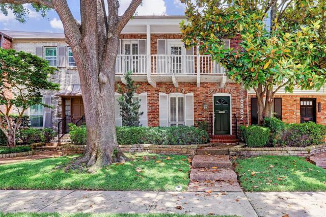 5882 Valley Forge #151, Houston, TX 77057 (MLS #47210188) :: Keller Williams Realty