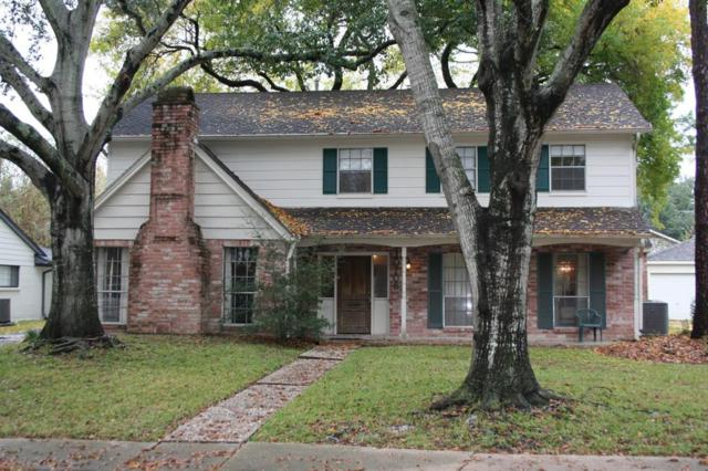 10706 Holly Springs Drive, Houston, TX 77042 (MLS #472102) :: The Collective Realty Group