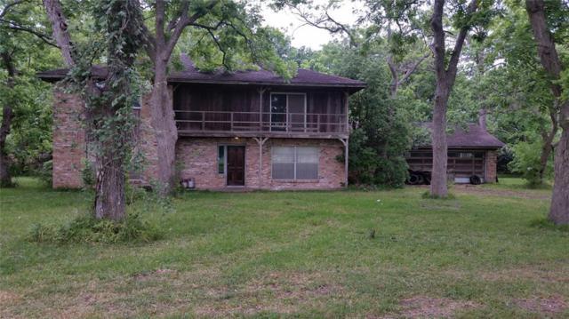 1055 S Anderson Street, Angleton, TX 77515 (MLS #47210341) :: Texas Home Shop Realty