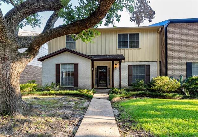 5975 Townhouse Lane, Beaumont, TX 77707 (MLS #4721486) :: Texas Home Shop Realty