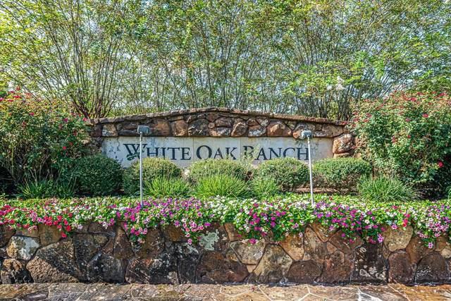 5733 Lakeside Villas Court S, Conroe, TX 77304 (MLS #4721792) :: The Wendy Sherman Team