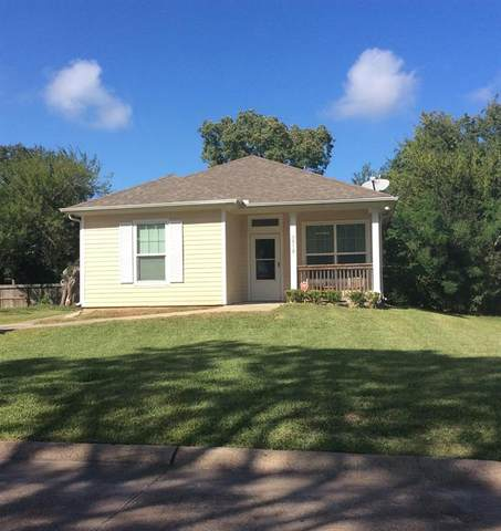 3512 Palm Avenue, Texas City, TX 77590 (MLS #47220637) :: Texas Home Shop Realty