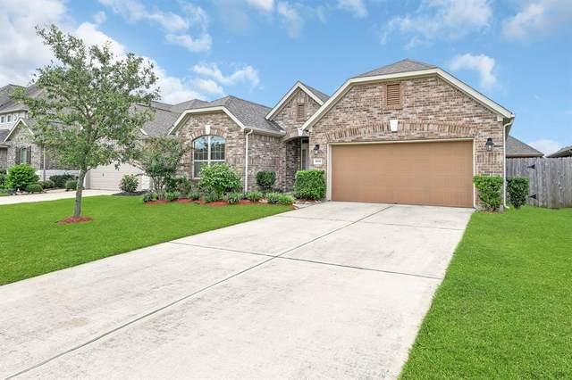 4816 Loures Lane, League City, TX 77573 (MLS #4722327) :: Michele Harmon Team