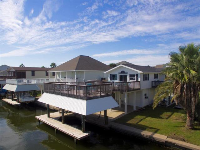 21717 Deaf P Smith Drive, Galveston, TX 77554 (MLS #47224750) :: Connect Realty