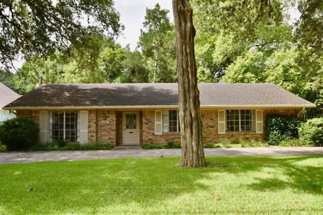 8814 Westview Drive, Houston, TX 77055 (MLS #47225024) :: See Tim Sell