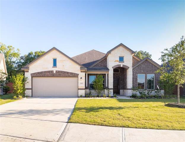 22309 Relaxing Drive, Porter, TX 77365 (MLS #47225430) :: JL Realty Team at Coldwell Banker, United