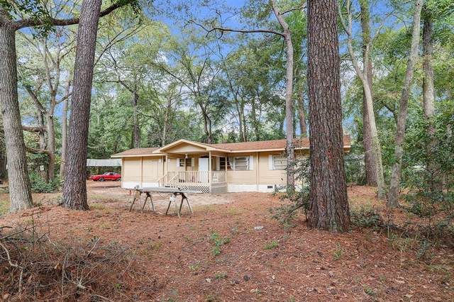 37203 Little Thorn Lane, Magnolia, TX 77354 (MLS #47225896) :: Caskey Realty