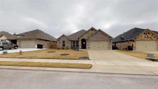 3053 Embers Loop, Bryan, TX 77808 (MLS #47226639) :: The Sansone Group