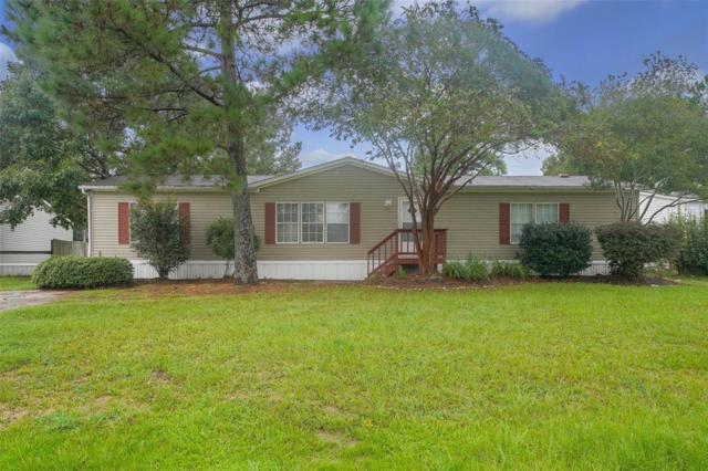 31311 W Timberloch Trail, Magnolia, TX 77355 (MLS #47226685) :: Krueger Real Estate