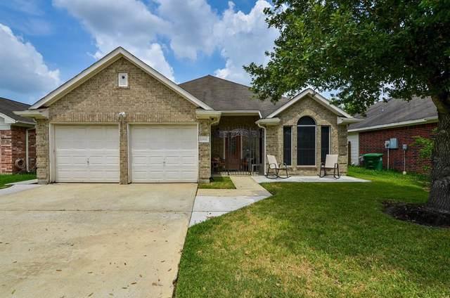 10611 Vatani Drive, Houston, TX 77034 (MLS #47228165) :: The Heyl Group at Keller Williams