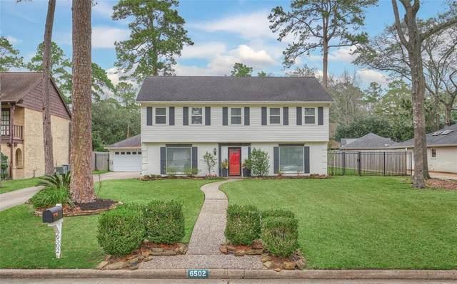 6502 Fawnwood Drive, Spring, TX 77389 (MLS #47228797) :: Giorgi Real Estate Group