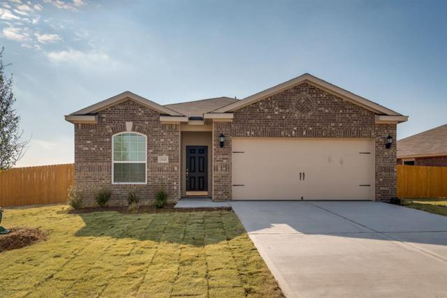 2321 Regatta Lane, Texas City, TX 77568 (MLS #47228809) :: The Heyl Group at Keller Williams