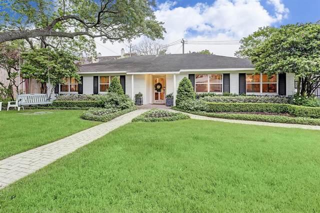 6115 Burgoyne Road, Houston, TX 77057 (MLS #47229202) :: The Queen Team