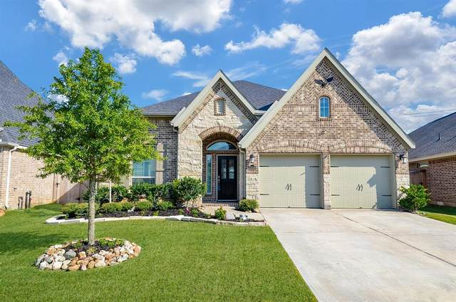 23338 Peareson Bend Lane, Richmond, TX 77469 (MLS #47230397) :: Green Residential