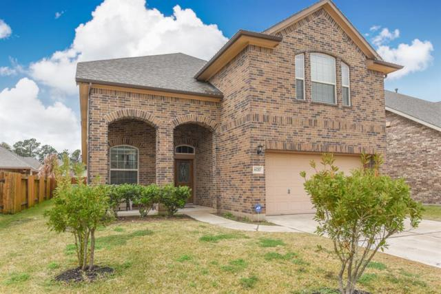 6727 Hunters Way Lane, Baytown, TX 77521 (MLS #47230409) :: Giorgi Real Estate Group