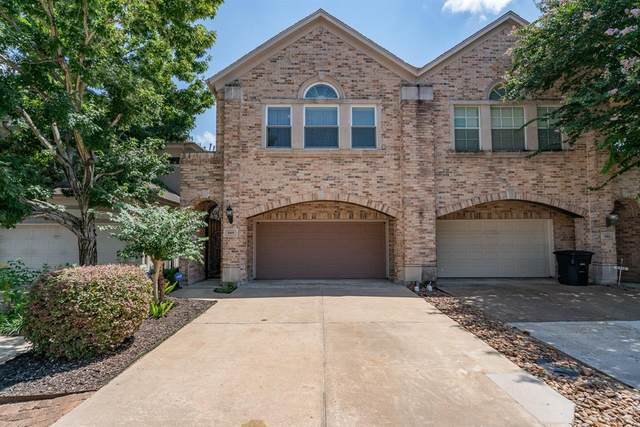 5411 Rose Street, Houston, TX 77007 (MLS #47230470) :: Parodi Group Real Estate
