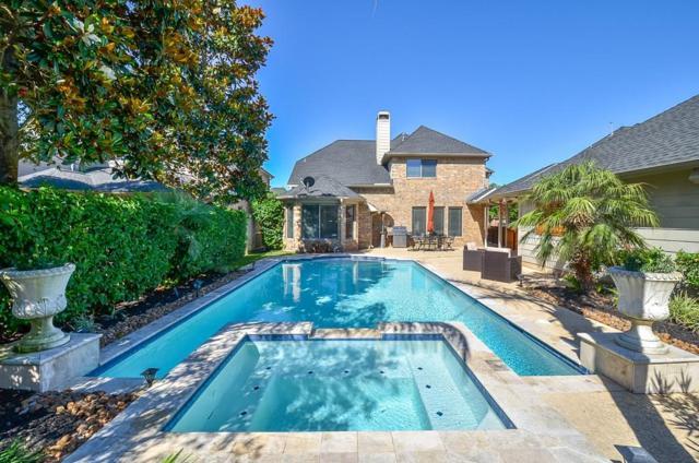 5615 Bent Arbor Lane, Katy, TX 77450 (MLS #47231278) :: The Home Branch