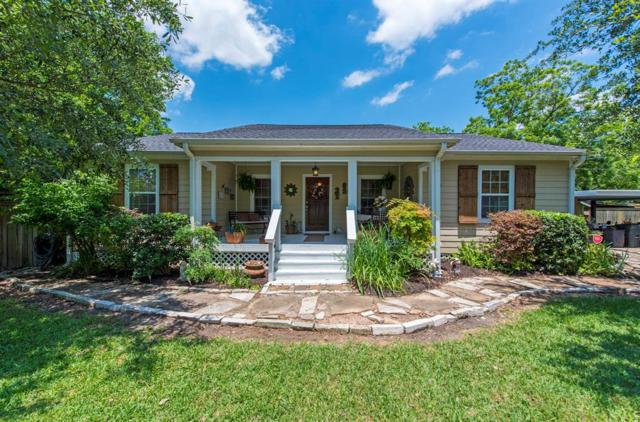 8628 Highway 6, Hitchcock, TX 77563 (MLS #47231327) :: Texas Home Shop Realty