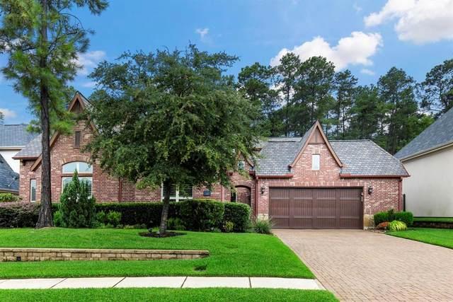 133 Evergreen Oak Drive, Conroe, TX 77384 (MLS #47235163) :: Caskey Realty